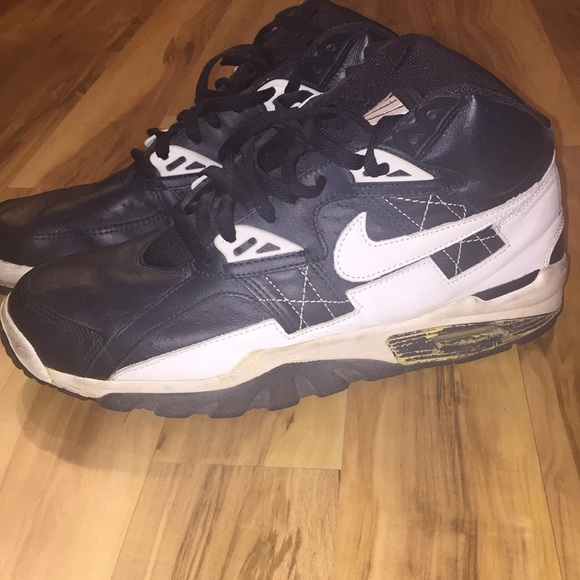 "premium selection 95a29 60536 Preowned Nike Air Trainer SC high-""Bo Jackson"". M 5a9ffd583800c5e15bb1cced"